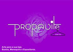 Logo da empresa Propavit