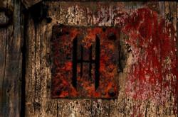 Logo da banda Hell Hostel