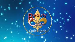 Logo da página Beauty Care