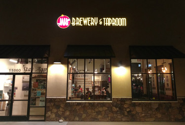 Jaks Brewery & Taproom