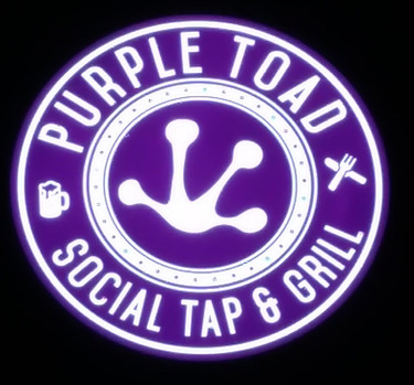 The Purple Toad Social Tap & Grill Falcon, Colorado in the Shops at Meridian Ranch plaza