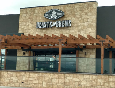 Beasts & Brews Colorado Springs, Colorado in Northgate