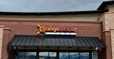 Orange Theory Fitness Colorado Springs, Colorado  North Academy Blvd