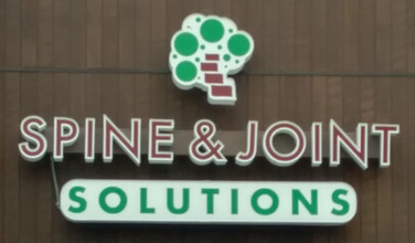 Spine & Joint Solutions Colorado Springs, CO In Northgate