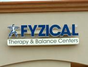 Fyzical Therapy Falcon, Colorado Across from Safeway on McLaughlin