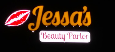Jessa's Beauty Parlor Falcon, Colorado Across from Safeway on McLaughlin
