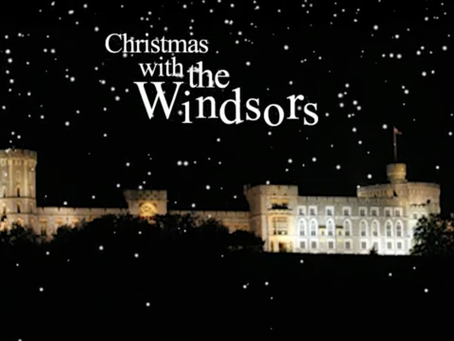 Christmas with the Windsors
