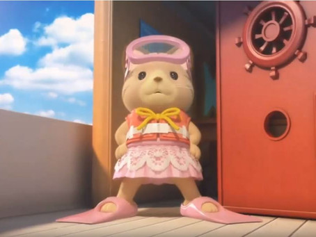 CONFIRMED! New Season of Sylvanian Families Coming Soon!