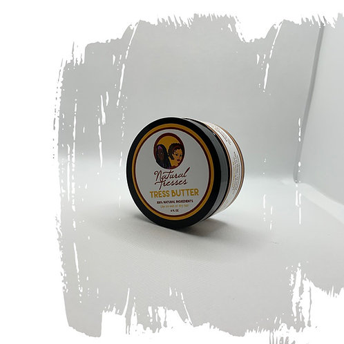 Natural Tresses Twisting Butter