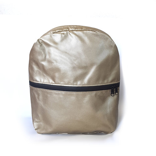 "Trempy Backpack 12"" - Gold"