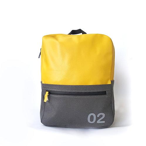 """0205 Backpack 13"""""""