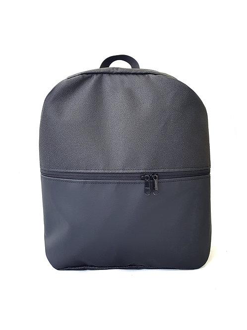"""Trempy Backpack 13"""" - Split Black"""
