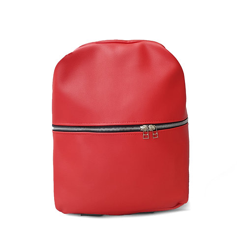 Trempy Backpack - Red