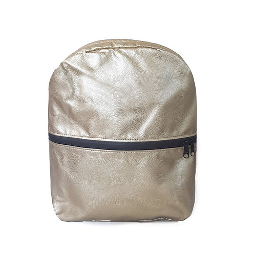 Trempy Backpack - Gold