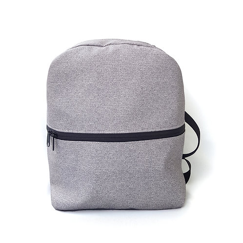 "Trempy Backpack 12"" - Dirty White"