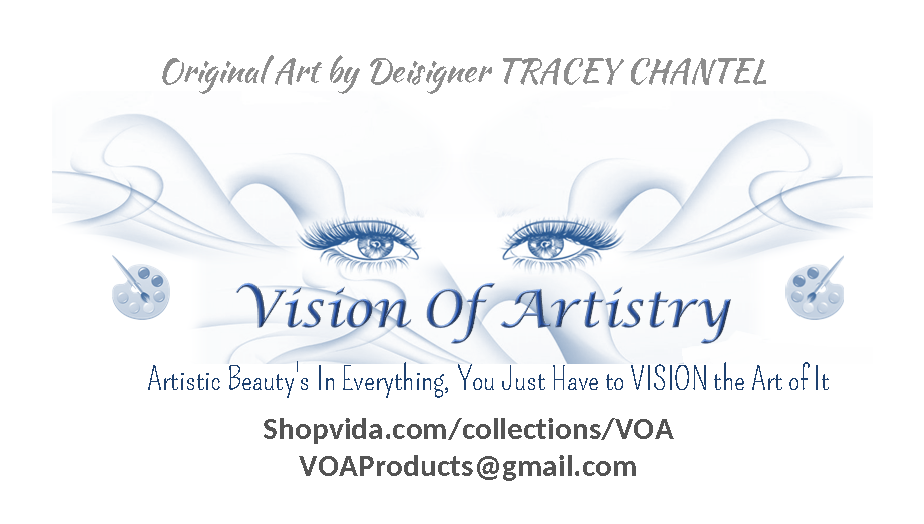 Vision Of Artistry