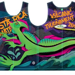 2019 Volcanic Tournament
