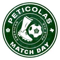 Peticolas Match Day