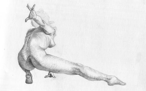Dynamic Figure