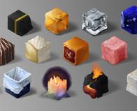 Cube Hell