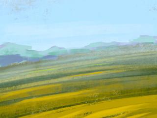 California Countryside 4
