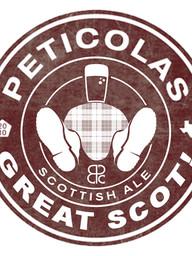 Peticolas Great Scot 1
