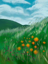 Martinez Poppies