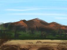 California Countryside 2