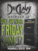DuClaw Brewing Night