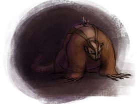 Badgermole