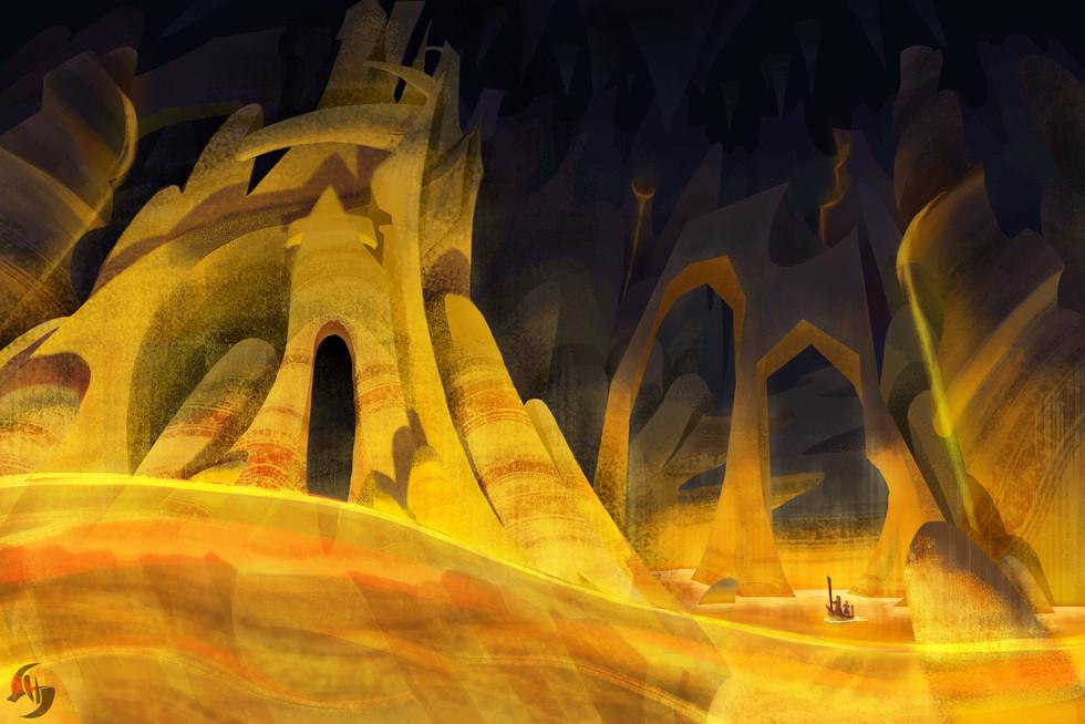 Myst: Civilisation of D'ni