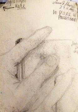 Inception hand study