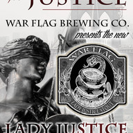 Lady Justice Launch