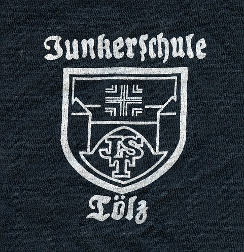 10th Special Forces Group Junker Schule Tolz Shirt