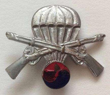 Korean War UNPIK Airborne Infantry Badge 1