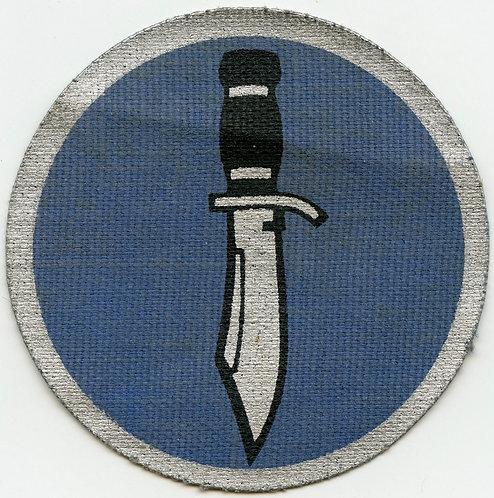 Kiska Amphibious Task Force 9 Patch