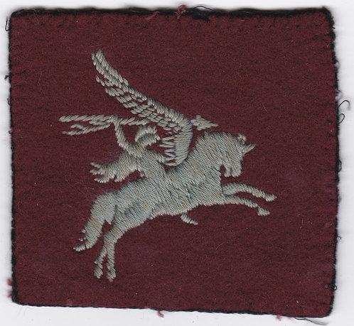 WWII British Pegasus Formation Sign
