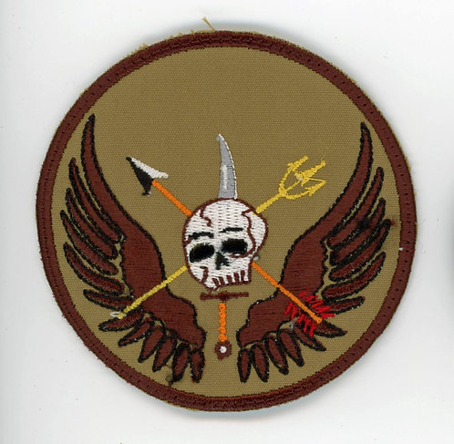 Special Operations Task Force - East Africa SOTF-EA Patch