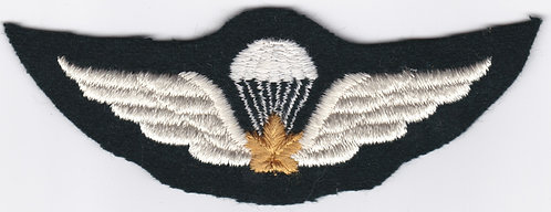 Type 1 WWII Canadian Jump Wing