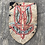 Thumbnail: WWII British Special Air Service Beret Badge