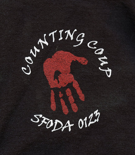 ODA-0123 10th Special Forces Group Team Sweatshirt