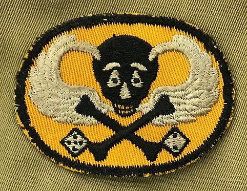 Korean War 7th Airborne Ranger Company Patch
