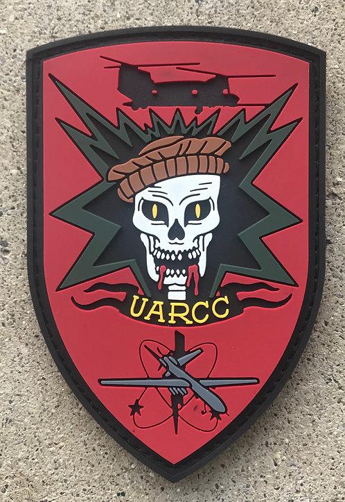 UARCC Special Operations PVC Patch
