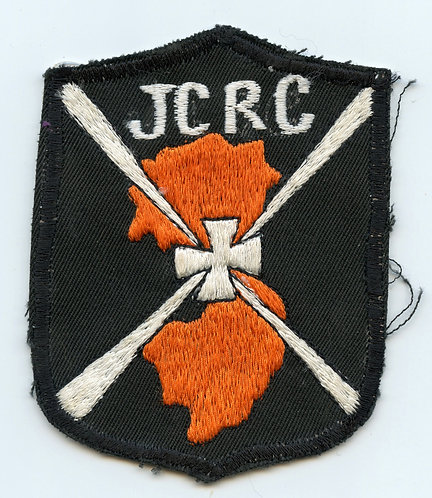 Thai Made Joint Casualty Resolution Center Patch 2