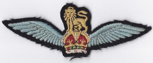WWII British Glider Pilot Wing