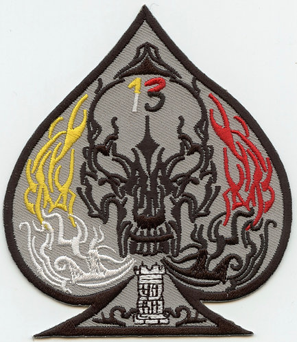 1st Battalion 3rd Special Forces Group Patch