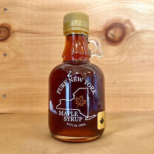 Maple Syrup, 8.5 oz. - Blackberry Hill Farm