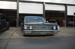 Eric's Buick