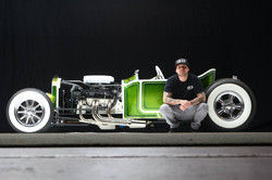 Andy's Model T