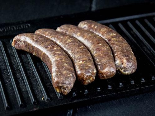 Bratwurst Links (Beef)